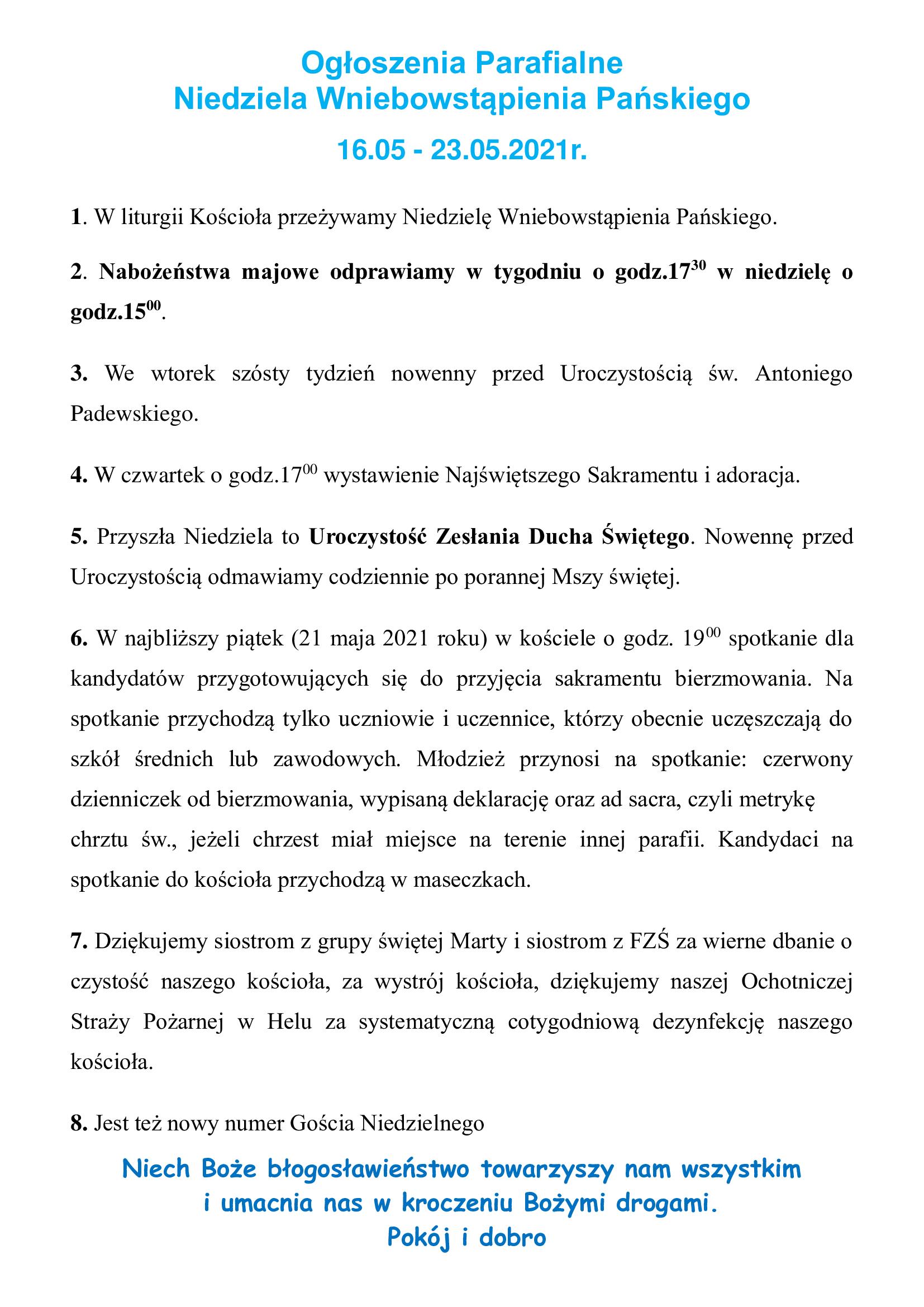 vii-uroczystosc-wniebowstapienia-panskiego-16-05-23-05-2021r