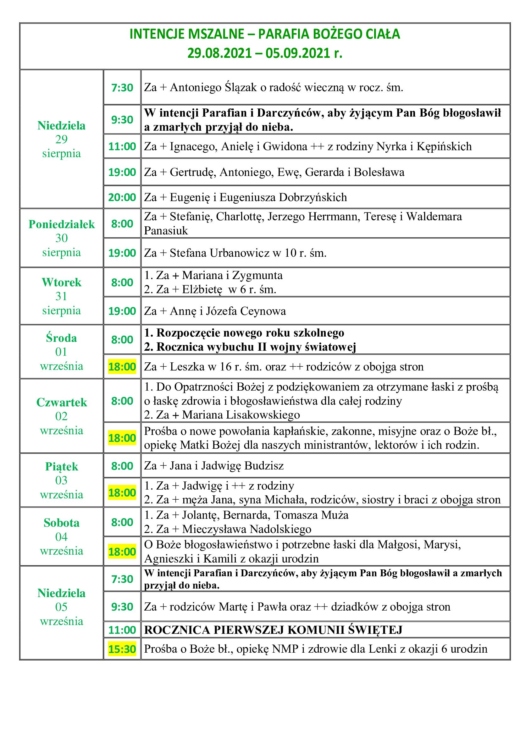 intencje-mszalne-22-niedziela-zwykla-29-08-2021-05-09-2021-r-_1